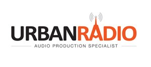 Urban Radio Logo